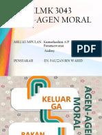 Agen Agen Moral