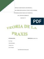 Teoria de la praxis.docx