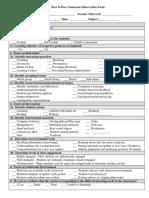 PeertoPeerClassroomObservationForm.pdf