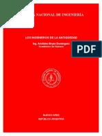 Los ingenieros de la antiguedad - Dominguez, Aristides Bryan;.pdf