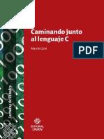 Caminando junto al lenguaje C.pdf