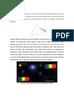 3. Espectroscopia