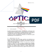 Física - Óptica - Natureza da Luz Introdu 02