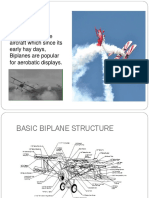 Biplane by TOF