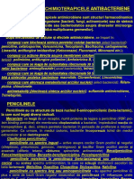 Subiecte admitere Medicina Generala 2012