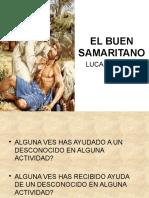El buen samaritano-presentacion.ppsx