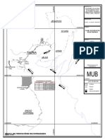 Mapa de Ubicacion de Botaderos-Topografico