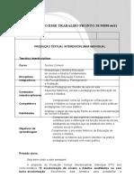 LICENCIATURAS 2-3-  TENHO PRONTO ZAP 38 99890 6611