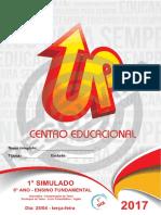 Simulado Objetivo - S1 - 6ano - 25-04 - GABARITADO - SITE - OK (SEM TABELA).pdf