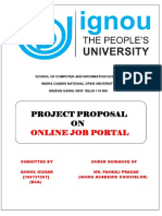 Job Portal Manegement Software