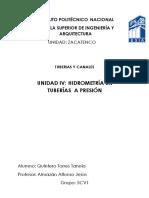 Hidrometria.docx