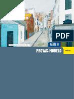 Portugues 12 Provas Modelo