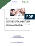 propuesta de capacitación paihuano
