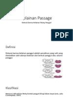 1. KLASIFIKASI KELAINAN PASSAGE.pptx