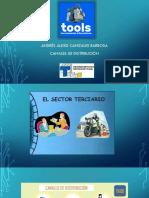 Presentación Tools Canales