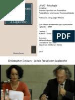 Apresentação TSG Laplanche