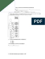 Programa de Condiciones Antiérgonomicas A1