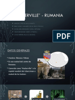 Hackerville - Rumania