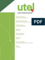 Tarea 4 Análisis y diseño de sistemas.docx