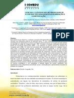A FORMAÇÃO INICIAL E CONTINUADA DO PROFESSOR DE GEOGRAFIA E O USO DAS TECNOLOGIAS DA INFORMAÇÃO E COMUNICAÇÃO