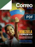 """Revista """"Correo del Alba"""" No. 82 - Febrero, 2019."""