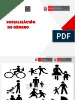 PPT_6 Socializacion de Genero