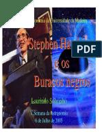 HAWKING, S. ; Buracos Negros.pdf