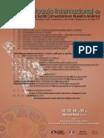 Cartel Coloquio Psicologia 2019