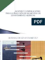 Comparaciones  de Levantamintos Artificiales.ppt