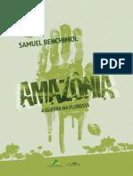 Amazonia - A guerra na floresta. Samuel Benchimol.PDF