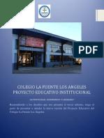 ProyectoEducativo18050 Colegio La Fuente.pdf