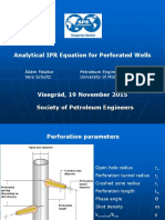4 SPE Analytical IPR Equation for Perforated Wells