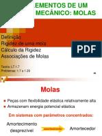 02_Elementos de Um Sistema Mec_nico_Molas