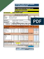 A.c.u - Costos y Presupuestos - Milton