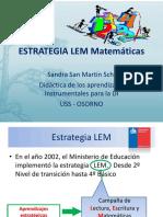 Estrategia-LEM-Matematicas.ppt