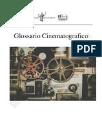 Glossario cinematografico