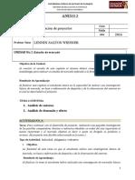 Capítulo 2 Formulación Proyectos