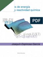 Superficies de energía potencial y reactividad química.pdf