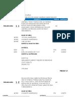 Cuadro de Rendimientos Lp-006-2014 Supernotariado