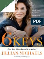 Jillian Michaels the 6 Keys