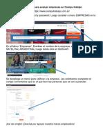 Instructivo para evaluar empresas en Computrabajo.pdf