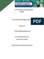 Evidencia 2 Grafica Sistemas de Informacion
