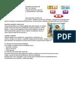 EL AMOR Y COMPRENSION SE DEBE DESARROLLAR ENTRE LOS MIEMBROS DE LA FAMILIA.docx