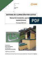CLORACION-POR-GOTEO-O&M.pdf