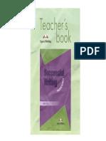 Successful writing Proficiency - Teachers Book - Advanced.pdf