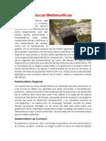 Evidencia #12 Rocas Metamorficas.docx