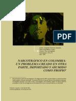 Narco en Colombia