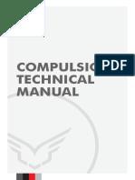 Felt Compulsion Manual 27.5 V1