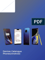Laina Finance Device Catalogue Android Smartphones