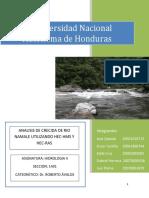 Informe hidrología II.docx